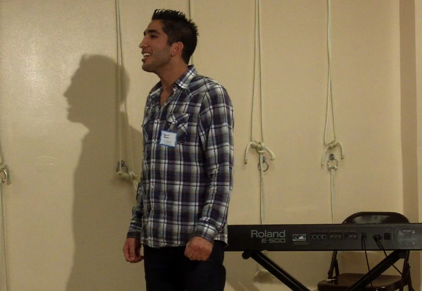 Los Angeles Vocal Workshop
